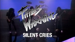 "Fates Warning ""Silent Cries"" (OFFICIAL VIDEO)"