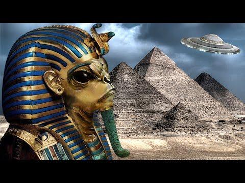 5 ВЕЛИЧАЙШИХ ТАЙН ДРЕВНЕГО ЕГИПТА видео