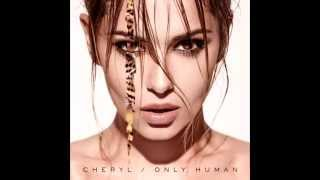 Cheryl –  It's About Time ( Only Human )