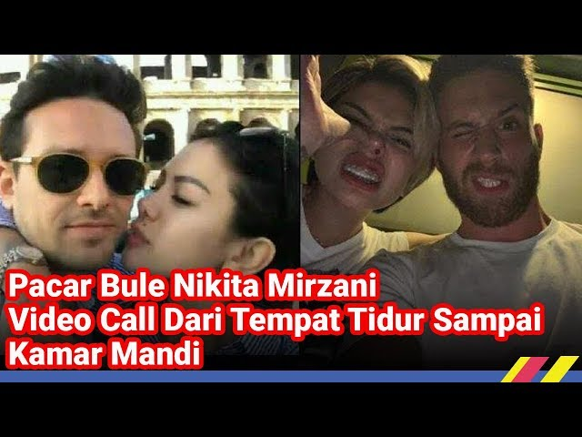 Endonezya'de Nikita Mirzani Video Telaffuz