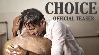 CHOICE - Official Teaser by Jobest Cinematography
