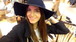 VLOG♥PARIS♥2: Как сэкономить в Париже, улитки и шоппинг