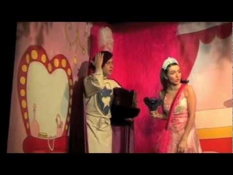 La princesse Rose et le retour de l'ogre © Youtube