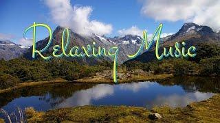 Успокаивающие нервы с музыкой relaksacynej