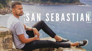 San Sebastian Spain Travel Vlog (2020)