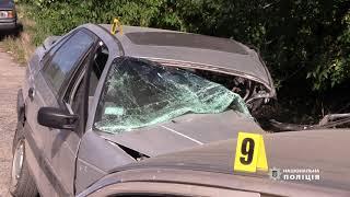 Под Винницей в ДТП из-за пьяного водителя погибли два человека