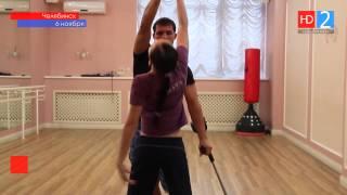 Танец без ноги