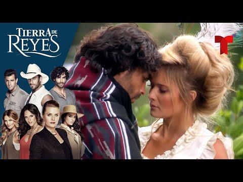 Tierra de Reyes | Capítulo 82 | Telemundo