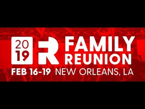 Family Reunion 2019