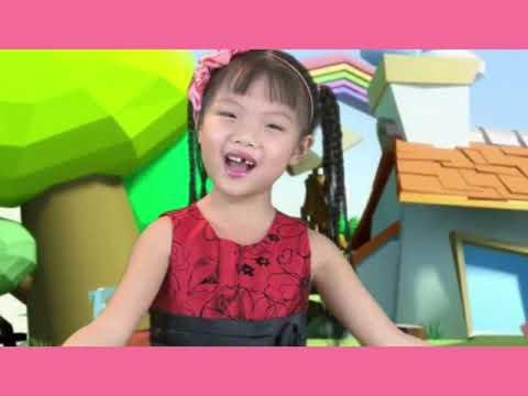 Trò chơi âm nhạc: Ô cửa bí mật- MGN (4-5 tuổi). GV Đào Thị Dinh, Trường MN Thị trấn Quốc Oai A