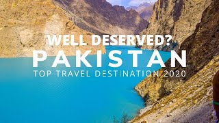 PAKISTAN Is The TOP Travel Destination For 2020   The Good And The Bad