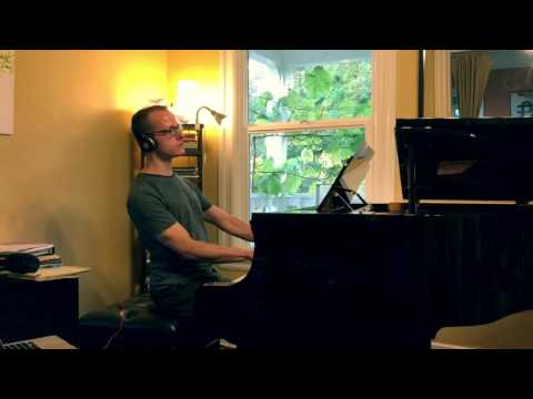 Lullabye (cover) Billy Joel