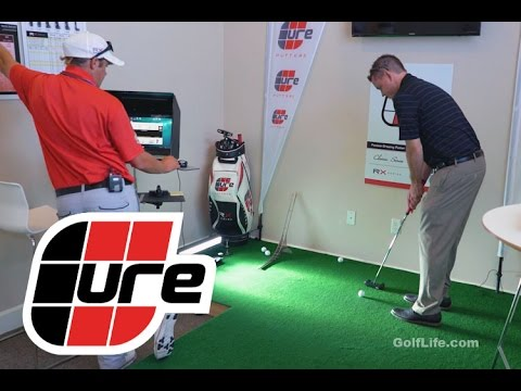 Cure Putters – A Golf Life Putter Review