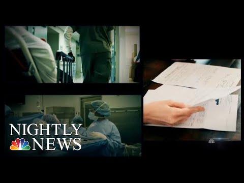 Senate To Introduce Bipartisan Measure To Stop Surprise Medical Bills | NBC Nightly News