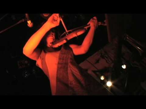 Sleepytime Gorilla Museum - Phthisis (Live) online metal music video by SLEEPYTIME GORILLA MUSEUM