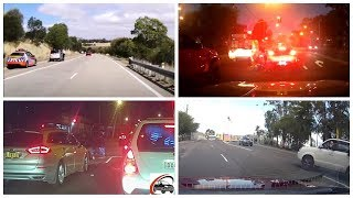 BAD DRIVING AUSTRALIA# 118 Submissions Funnies and Fails