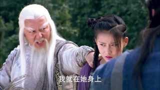 天龙八部 39(上) 丁春秋抓阿紫要挟庄聚贤