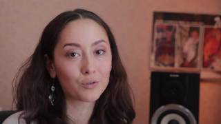 Илья и Елена - Интервью (короткая версия)