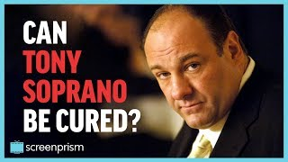 The Sopranos: Can Tony Soprano Be Cured?   Video Essay