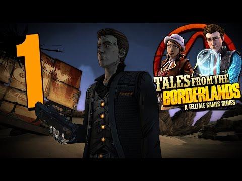 Tales From the Borderlands [EP. 1 - ITA(SUB) 60FPS ] - #1 - Per un Pugno di Dollari
