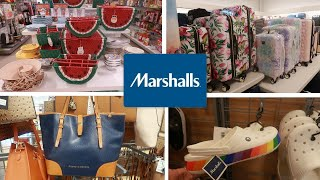 MARSHALLS SHOPPING * COME WITH ME