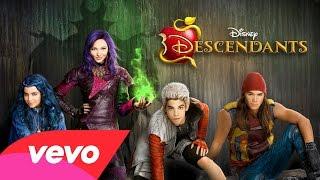 """7. Set It Off - Descendants Cast ( Audio Only / From """"Descendants"""" )"""