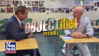 Pitbull - OBJECTified