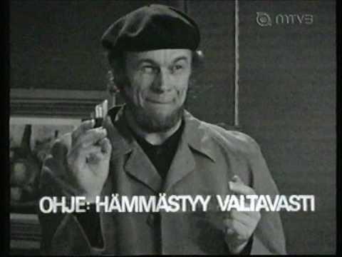 Selitystoimisto Kekki, Förklaringsbyrå finska förklaring