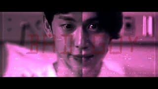 تحميل اغاني Bad Guy مسلسل غرباء من الجحيم - اغنية ( Strangers from Hell ) MP3