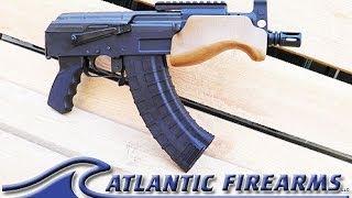 CAI C39 Micro AK 47 Milled Pistol Atlantic Firearms