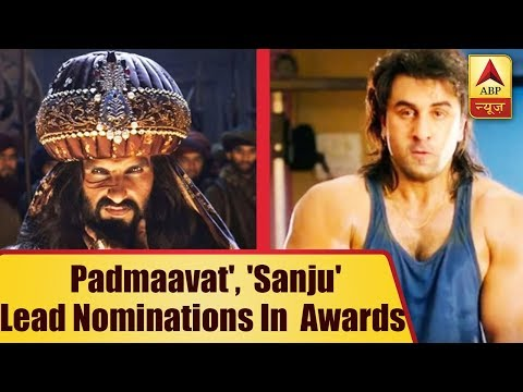 Padmaavat', 'Sanju' Lead Nominations For Indian Film Festival Of Melbourne Awards | ABP News