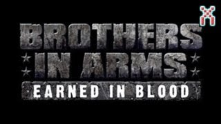 Видео Brothers in Arms: Earned in Blood