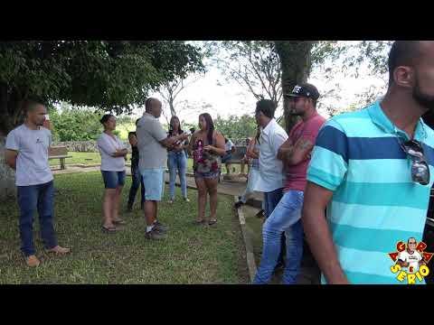 Moradores das Laranjeiras e Lagoa Azul com apoio do Vereador Chiquinho reclamam da Situação da Escola Jaime Alípio e do Transporte Escolar.