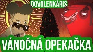 Dovolenkaris - 4/4 Vánočná opekačka