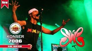 Live Konser ~ SLANK - MARS SLANKERS  @YOGYAKARTA 2006