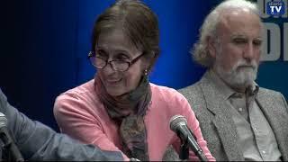 Edgardo Enríquez Froedden, testimonio de un destierro, de Jorge Gilbert.