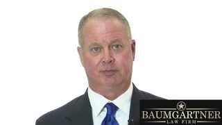 Learn About The Baumgartner Law Firm