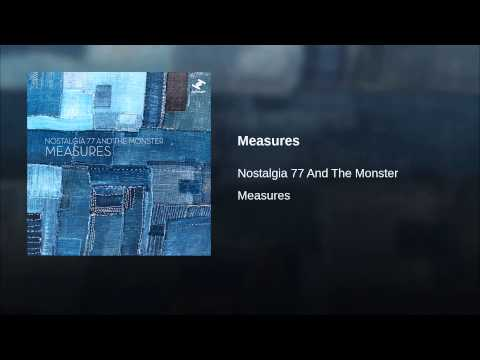 Measures online metal music video by NOSTALGIA 77
