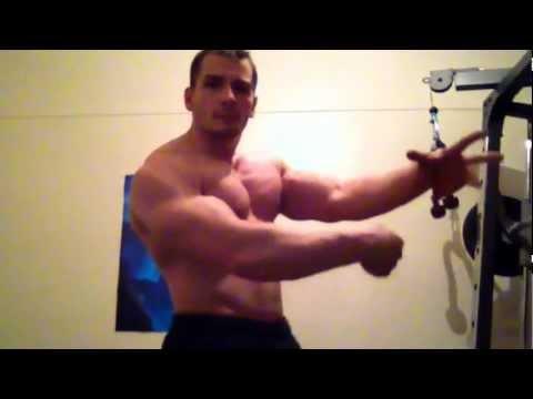 Aminomaslyanaya lacide dans le bodybuilding