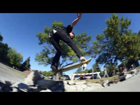 RIP 5-0 Skatepark