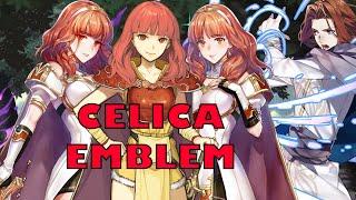 Celica Emblem VS Saias INFERNAL