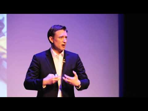 Leading w/ Liberty: Lessons in Self-Organization from the Fire Ground | Tim Moen | TEDxFortMcMurray