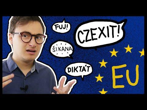 Odejít z Evropské unie?
