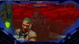 Brutal DOOM v21 RC8: Extermination Day PreBeta: (EDAY01
