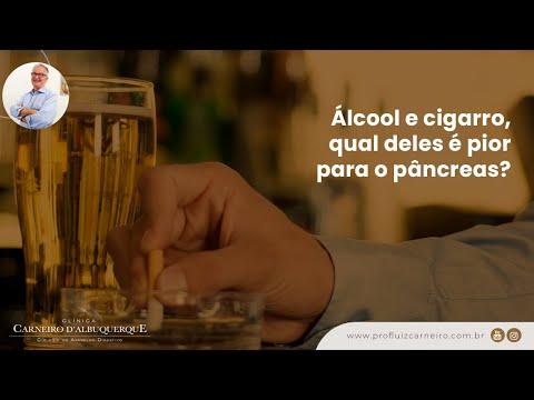 Alcolismo e presentazione di posterità