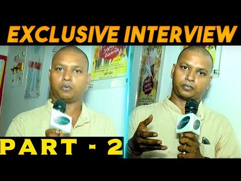 Interview With Sankar Dance Master  ..