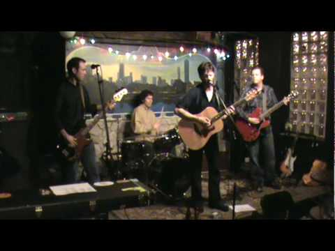 Tri-State Blues Band - She Caught The Katy