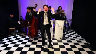 Cry Me A River   Vintage '50s R&B Justin Timberlake Cover Ft. Von Smith