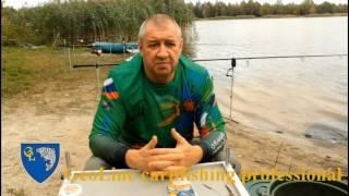 Рыбалка на карпа в белоруссии весной