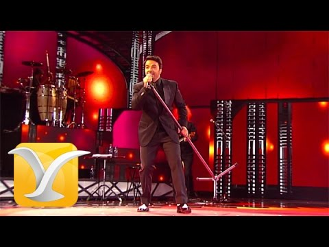 Luis Fonsi, Imagíname Sin Ti, Festival de Viña 2015